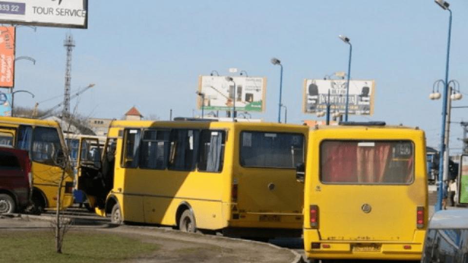 Існує ризик збільшення вартості проїзду в маршрутках до 8-10 гривень, – Луцькрада