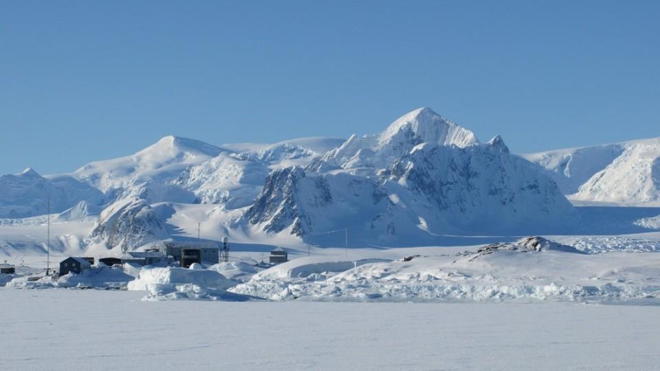 Мандрівник з Луцька розповів, як дістався до Антарктиди «автостопом»
