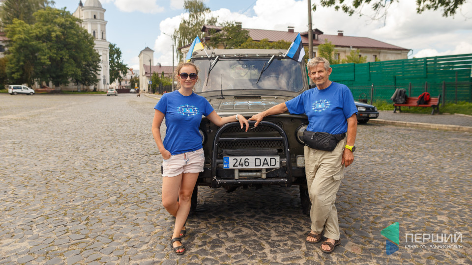 Фортеці, історія та люди: мандрівник з Естонії розповів про свої подорожі. ФОТО