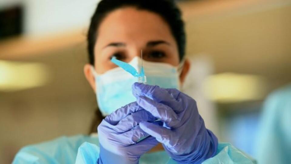 У світі зробили вже понад мільярд щеплень від коронавірусу. Скільки в Україні і на Волині