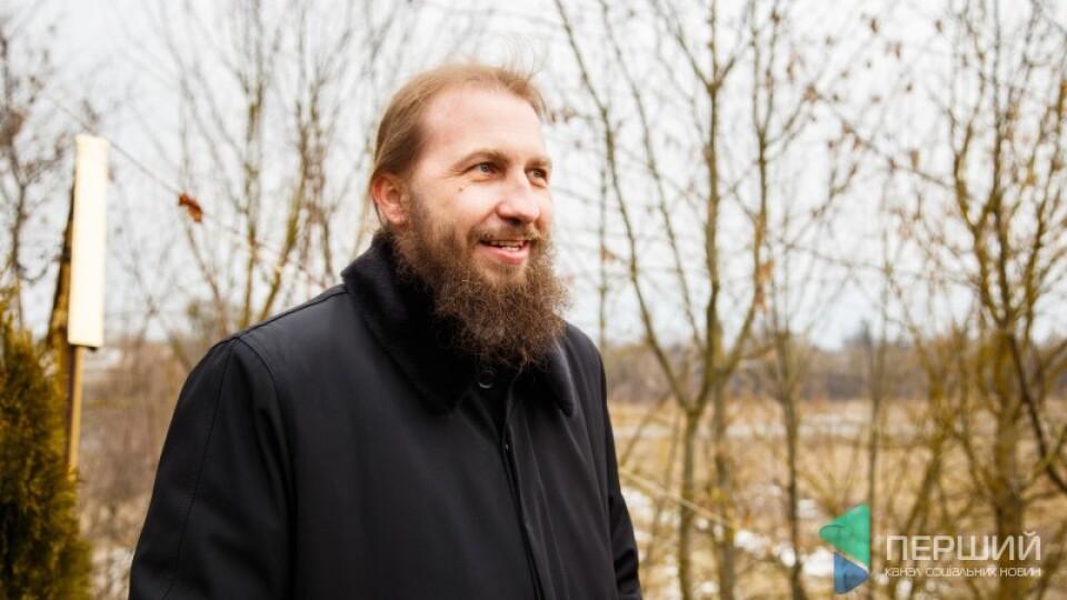 «Молитися можна навіть лежачи», – намісник жидичинського монастиря. ЦИТАТНИК з нового інтерв'ю