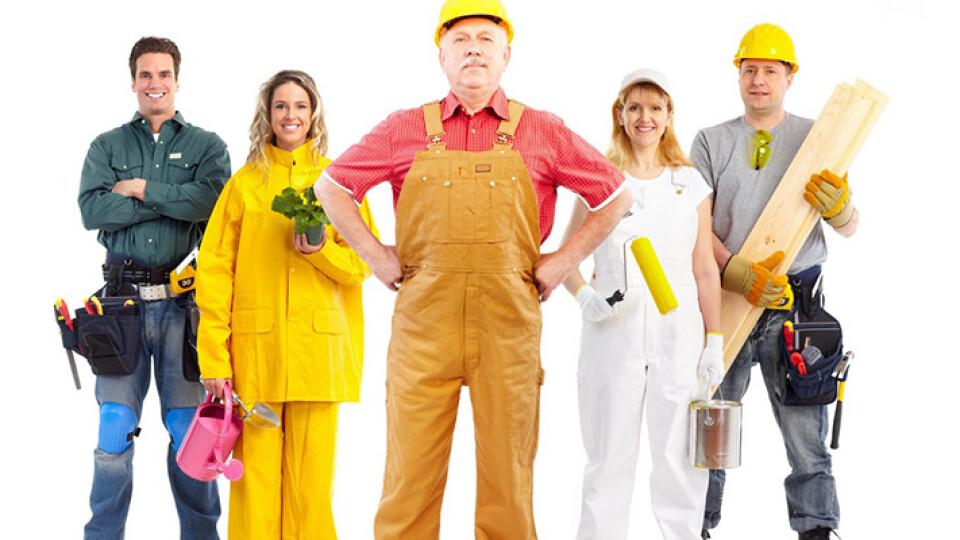 «Робітничі професії теж престижні», – керівник Волинського центру зайнятості