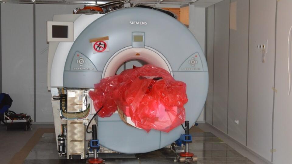 У Ковельську лікарню купили надпотужний томограф. ФОТО