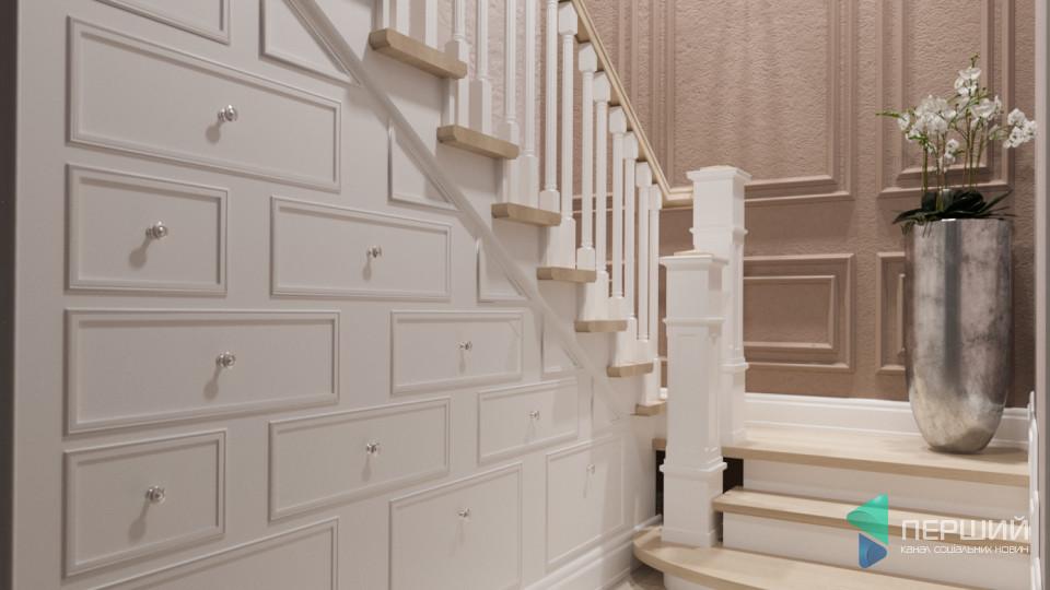 Перший у поміч: 10 порад, як облаштувати сходи у вашій оселі. ФОТО
