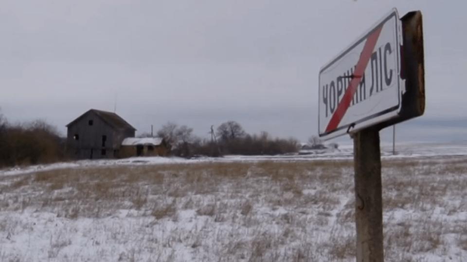 У селі за 40 кілометрів від Луцька – усього двоє офіційних мешканців