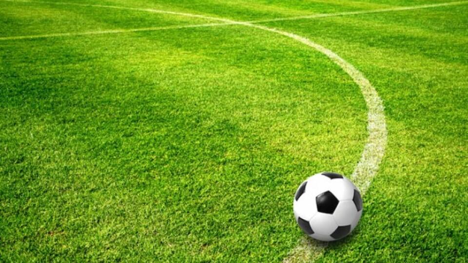 У двох волинських селах побудують футбольні поля за понад 3 мільйона