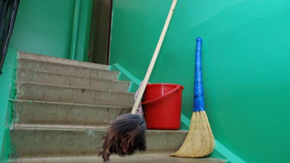 Луцькі «жеки» більше не будуть «утримувати» будинки та двори