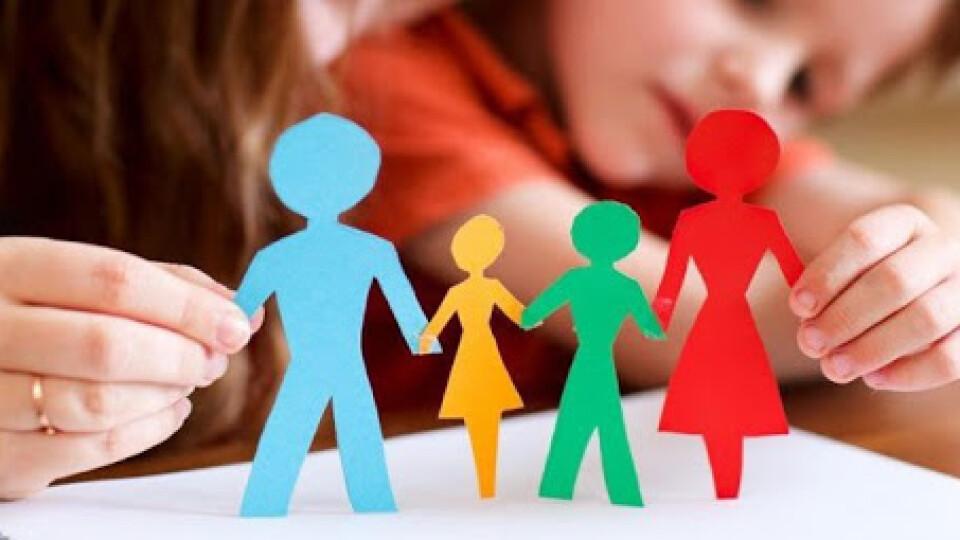 Луцьким сім'ям, які виховують дітей з інвалідністю, виплатять по тисячі гривень