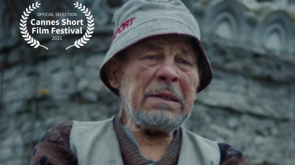 Фільм про Миколу Голованя потрапив до Каннського фестивалю