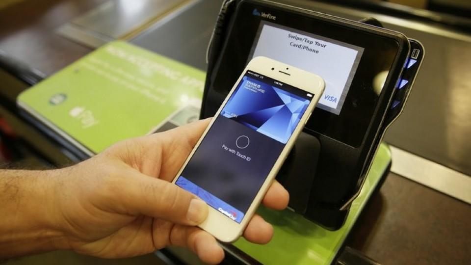 В Україні замість касових апаратів дозволили використовувати смартфони і планшети