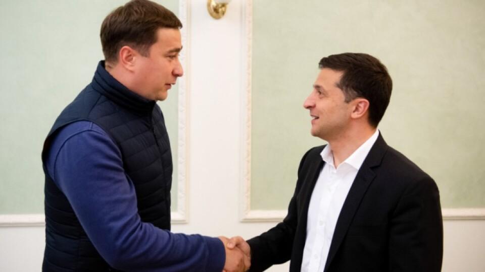 Уряд призначив нового керівника Держгеокадастру