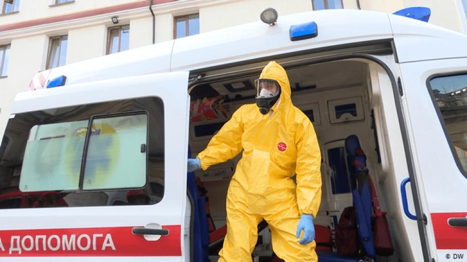 За добу в Україні підтвердили 456 нових випадків коронавірусу, на Волині – 11