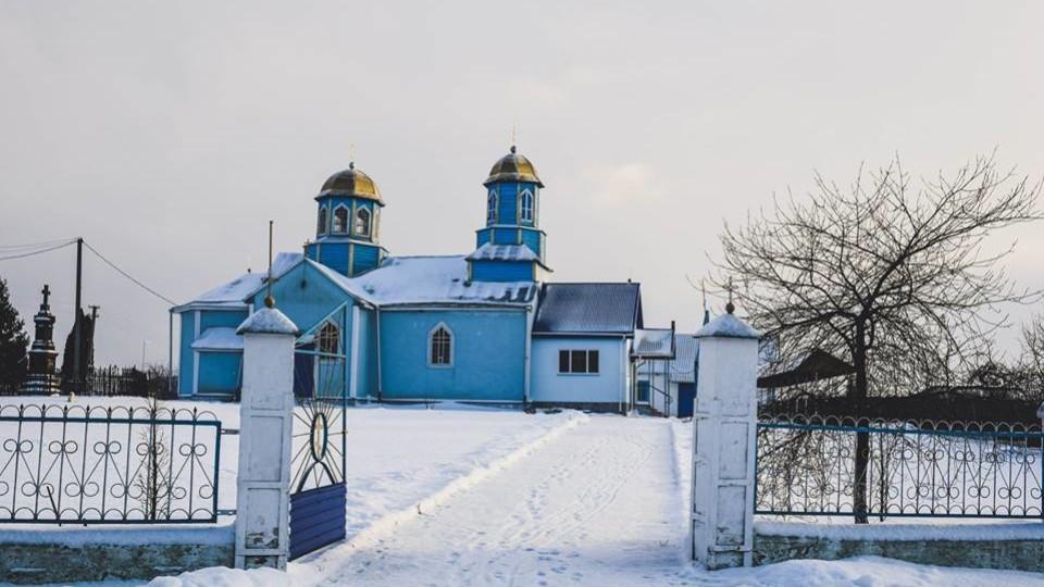 У селі на Маневиччині проголосували за перехід храму в ПЦУ