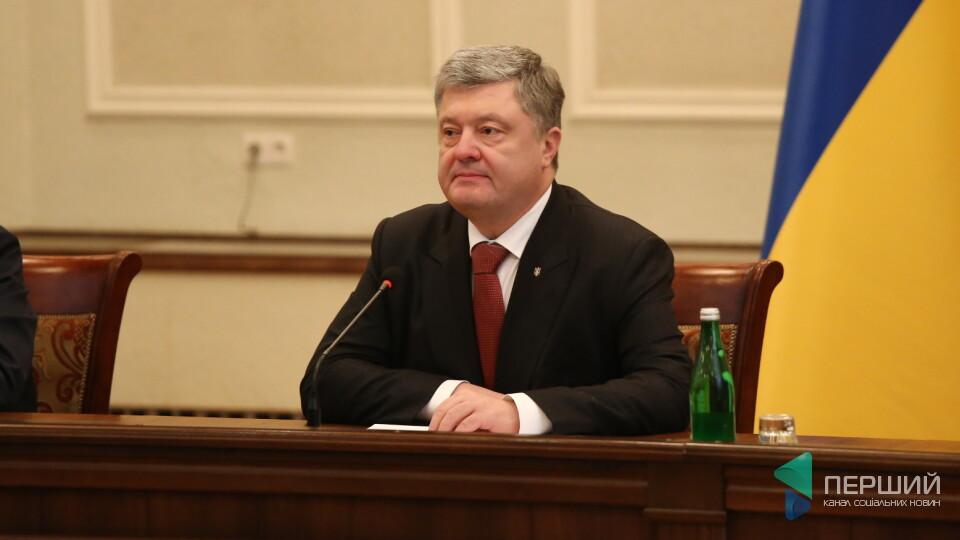 Українці вважають Порошенка найбільш ефективним президентом, – опитування