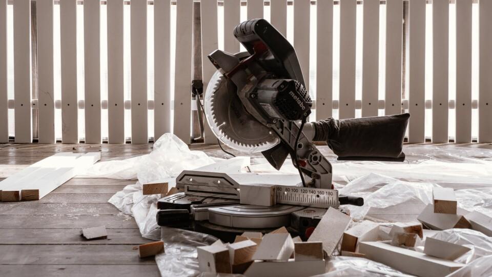 Що таке капітальний ремонт квартири та що до нього входить
