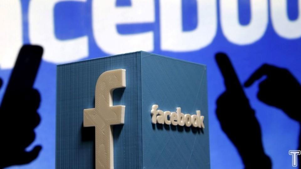 У Фейсбуці новий  витік інформації: хакери зламали 47 тисяч акаунтів українців