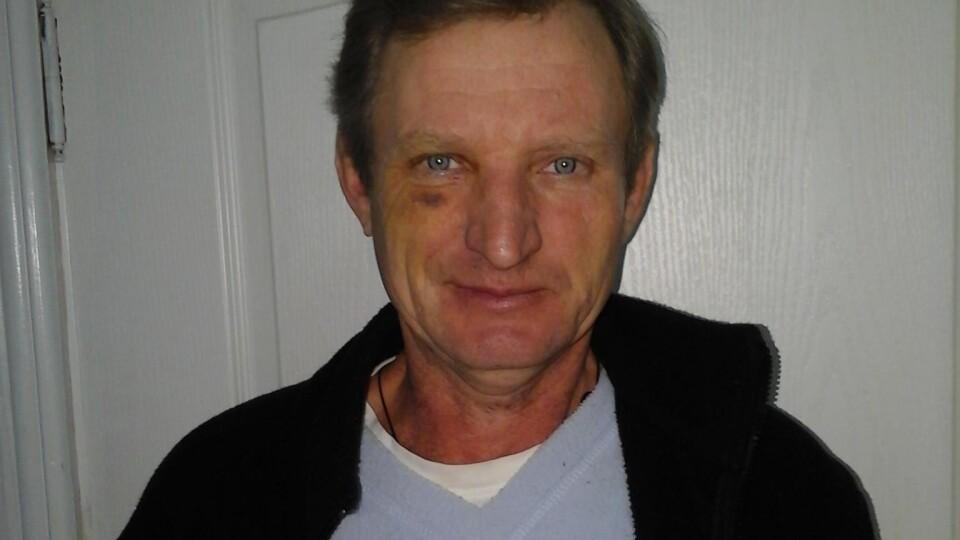 У Луцьку досі розшукують безвісти зниклого 53-річного чоловіка. Він зник ще 13 серпня