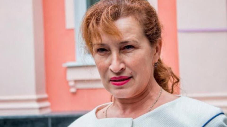 Зіновію Лещенко офіційно звільнили з посади керівника управління освіти