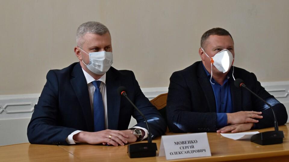 Погуляйко представив свого першого заступника