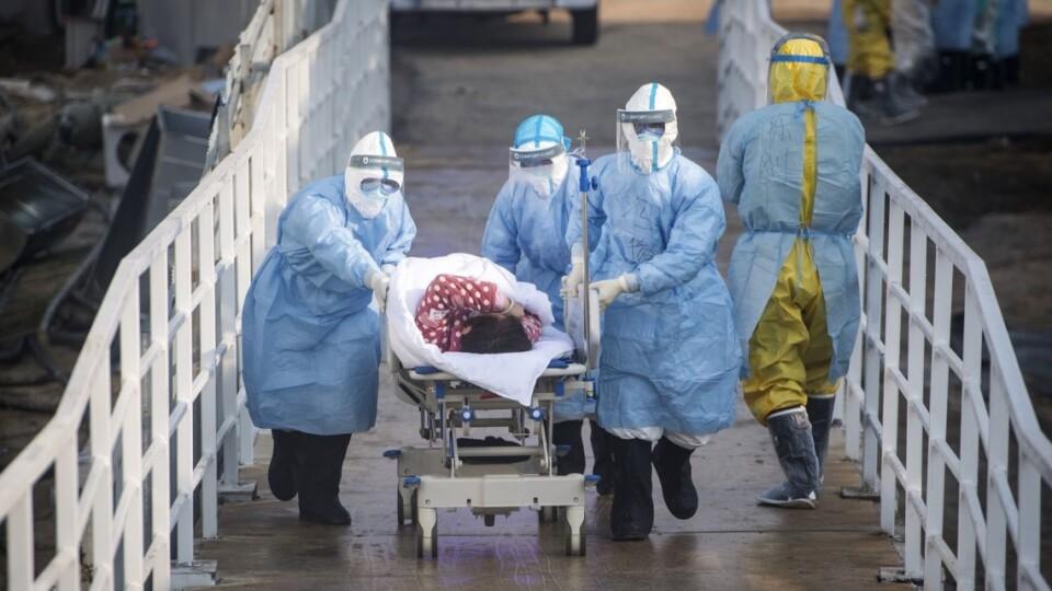 У світі від ускладнень коронавірусу померли вже понад мільйон людей