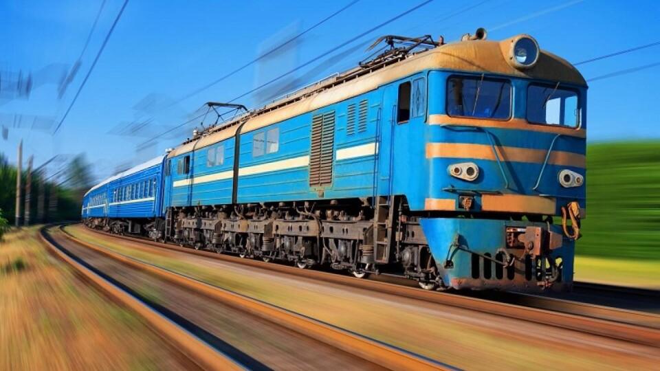 У Чорнобильську зону пустять потяг