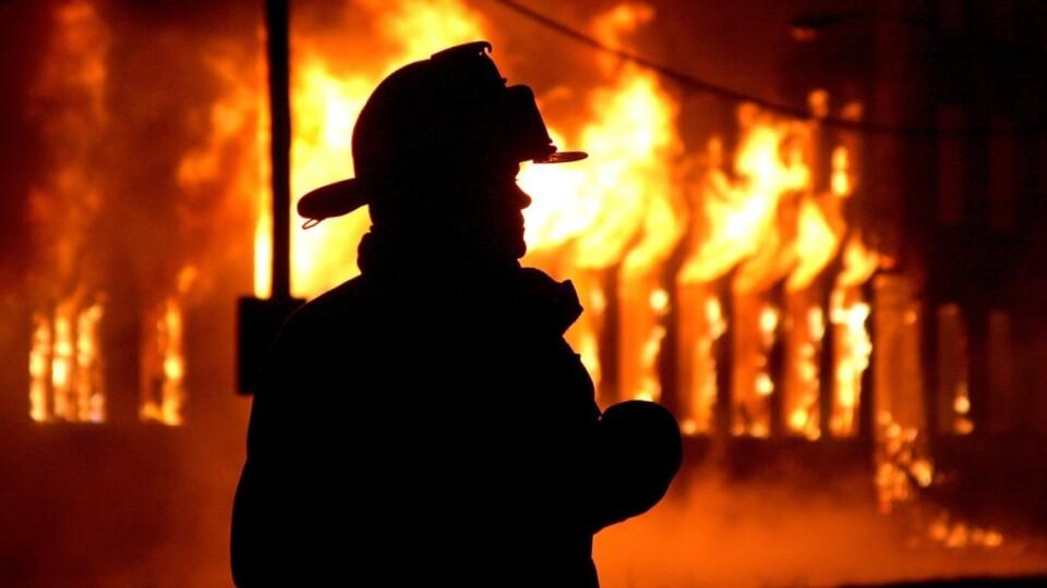 У Ковелі в пожежі загинув чоловік