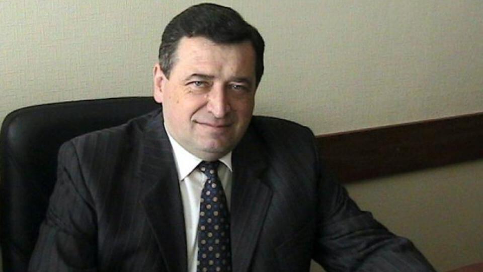 Помер відомий історик з Луцька, професор Волинського національного університету