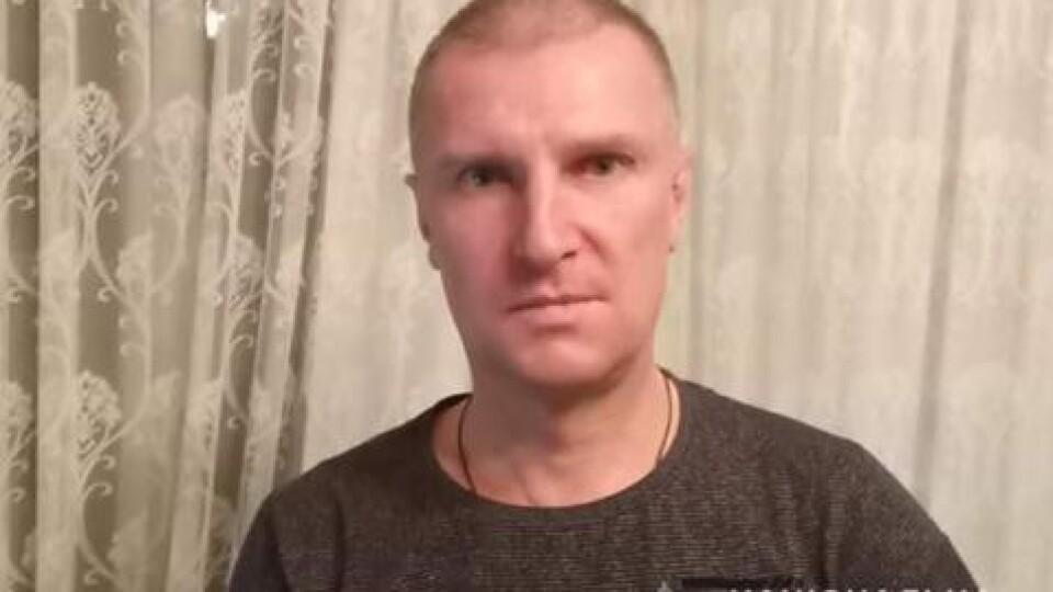 У Луцьку шукають 46-річного чоловіка