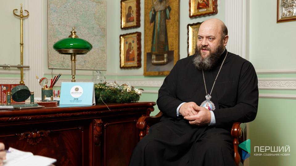 УПЦ КП висуватиме двох кандидатів на Предстоятеля нової церкви. Серед них - Михаїл