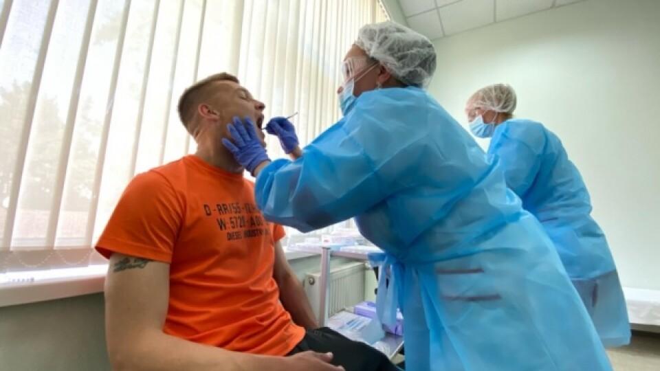 Вже 8 волинян захворіли повторно на коронавірус