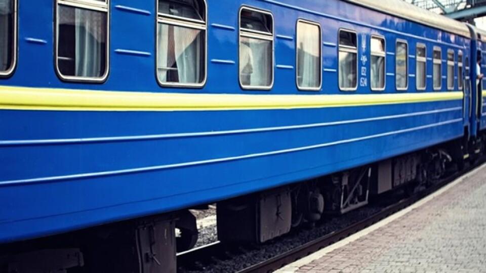 Змінили розклад приміських потягів, які курсують через Луцьк