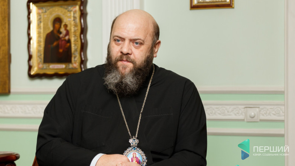 Михаїл сказав, що УПЦ більше не канонічна церква