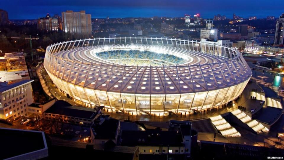 У НСК «Олімпійський» кажуть, що не отримували від Зеленського заяви про дебати