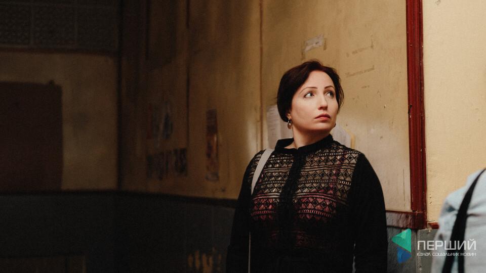 Катерина Калитко.  Розмова між луцькою тюрмою і луцькою синагогою. #МІСТО НАТХНЕННЯ
