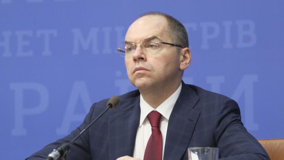 Степанов розповів про особливість китайської вакцини CoronaVac