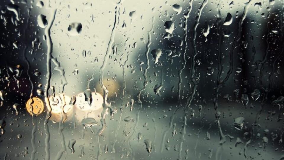 На Волині погіршиться погода. Попереджають про грози, зливи і шквали