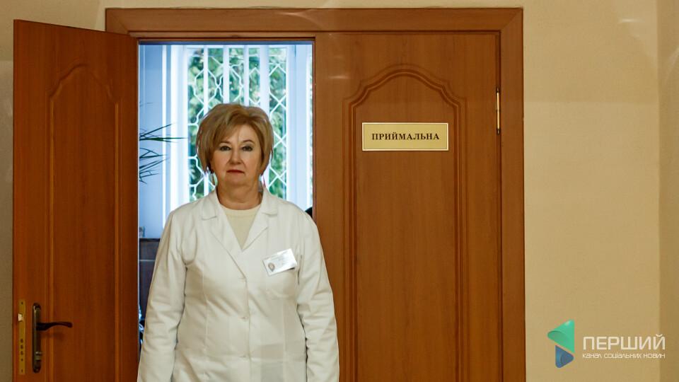 Лариса Духневич прокоментувала чутки про свою хворобу