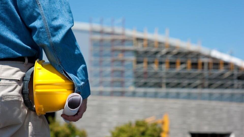 Український  будівельник може легально заробляти в Бельгії від 2500 євро. Знаємо, як це зробити