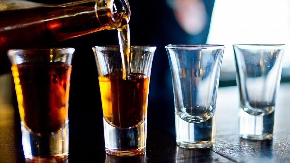 У центрі Луцька на три дні заборонять продаж алкоголю