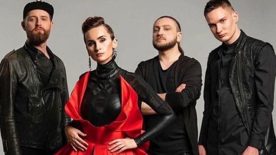 Гурт Go_A представив оновлену версію пісні «Шум», з якою виступатиме на Євробаченні-2021