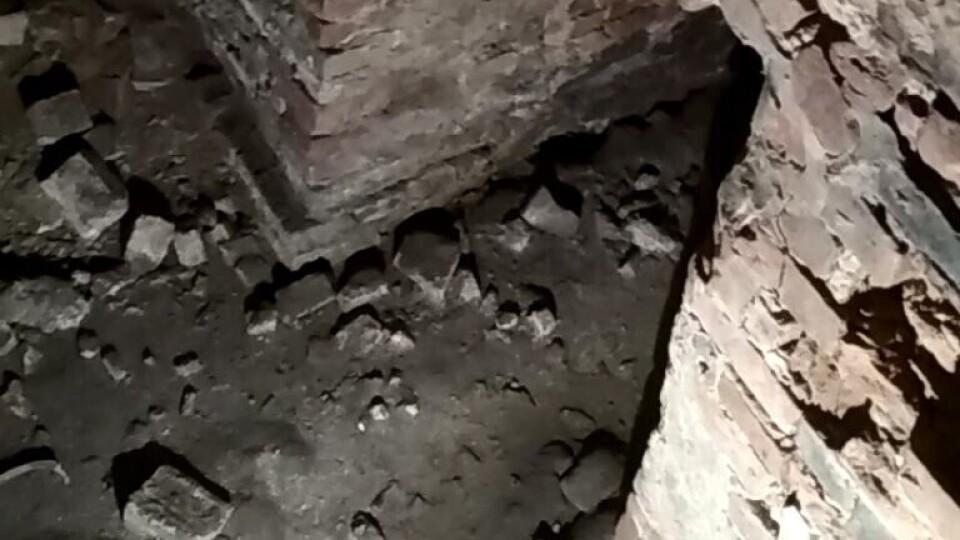 У таємних кімнатах під вежею Луцького замку може бути зброя, – археологи