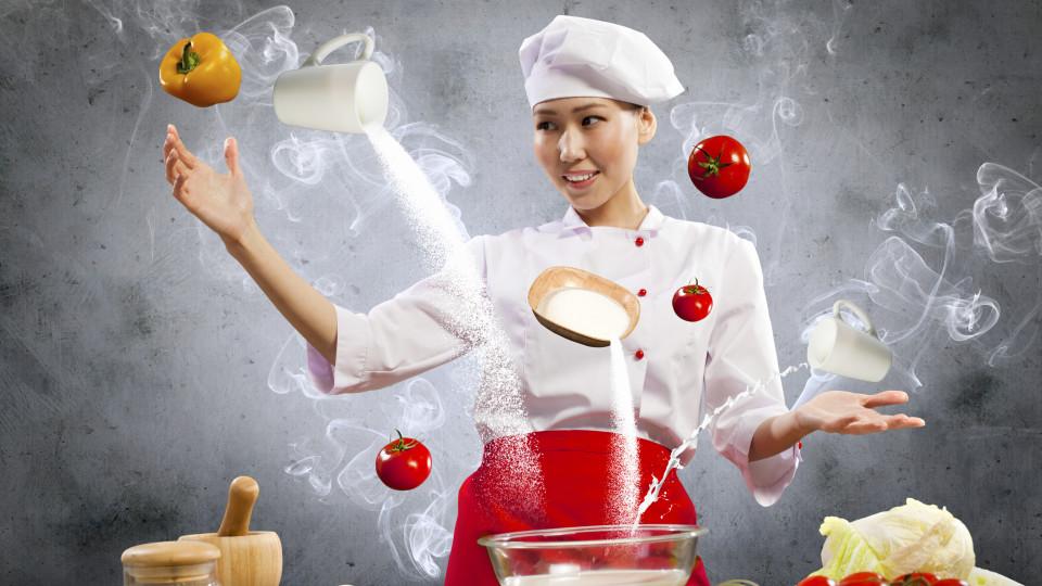 Мережа ресторанів «Чевермето» візьме на роботу офіціантів, кухарів та адміністаторів