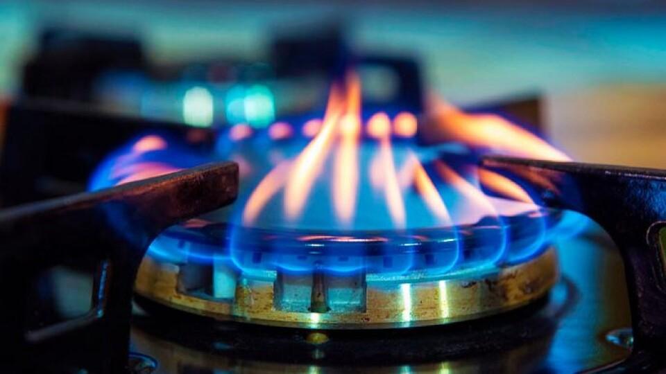 Ціна газу для населення у січні зменшиться, – «Волиньгаз Збут»