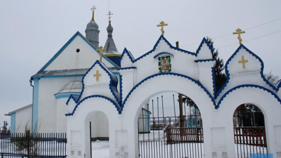 Громада у Володимир-Волинському районі заявила про перехід у ПЦУ