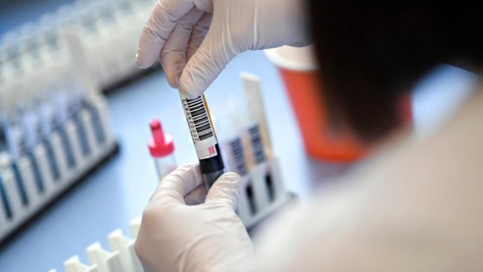 За добу в Україні – 2 582 хворих на коронавірус