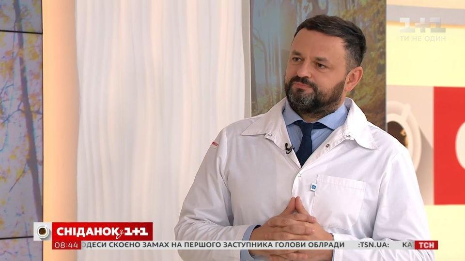 Відомий хірург з Волині Валіхновський безкоштовно оперуватиме дітей із дефектом обличчя