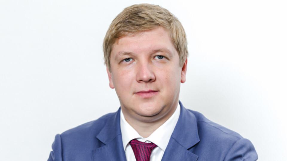Уряд звільнив Коболєва з посади голови правління «Нафтогазу»