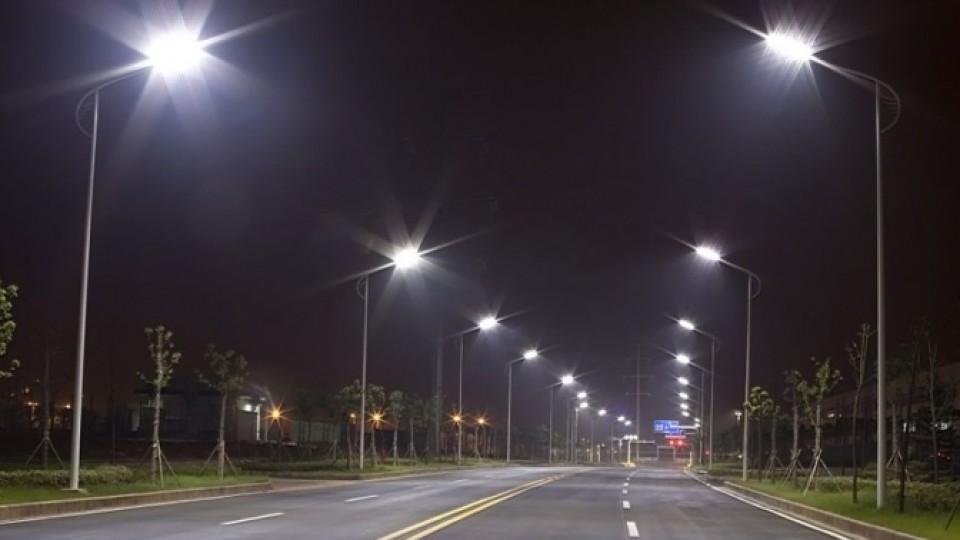 У Рожищі «засвітяться» чотири вулиці