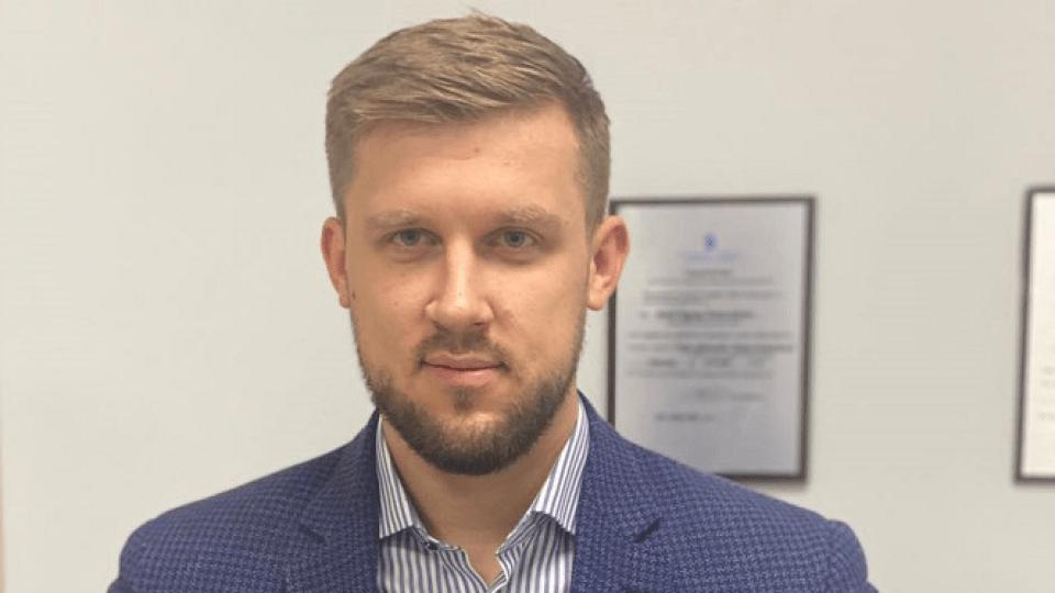 У голови Волинської ОДА –новий заступник