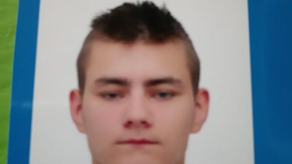 На Волині розшукують безвісти зниклого 16-річного хлопця